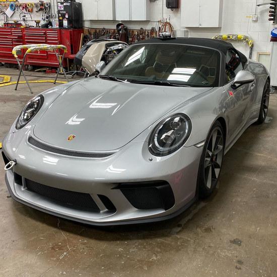 Car Wraps Shop Chicago IL